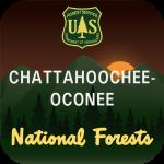 Chattahoochee-Oconee National Forests