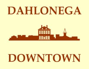 Dahlonega Downtown